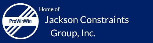 ProWinWin - Home of Jackson Constraints Group, Inc.